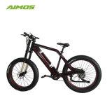Aimos 48V 750W Fat pneu neige/Ebike Ebicycle électrique pour la vente