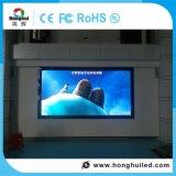 P2.5 Innen-HD LED-Bildschirmanzeige-Zeichen für das Hotel-Bekanntmachen