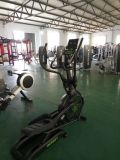 Equipamento de Ginásio Fitness/equipamento de ginásio/Comercial máquina elíptica cross trainer Tz-7028