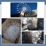 Customized Colher de plástico simples e fácil de fazer a máquina