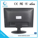 Réunion de vidéosurveillance Moniteur LCD 22 pouces avec AV/BNC/entrée VGA