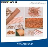 安い溶加材、冷凍の部品をろう付けするCoolsourの銅リン銀