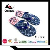 La moda de alta calidad Flip Flop zapatilla zapatos