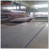 ASTM A283c 8 pés de comprimento de 4 metros de largura da folha de aço