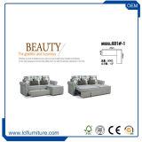 Heiße Verkaufs-Qualität japanisches Tatami faltendes Sofa-Bett