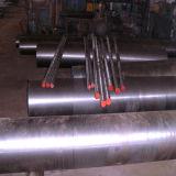 Штанга круглой прессформы инструмента DIN1.2063 стальная