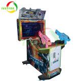 22 LCD die Innenunterhaltung scherzt Schießen-Spiel-Säulengang-Maschine
