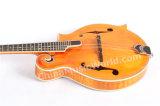 Mandolin формы f нот Pango польностью Handcrafted (PIB-012)