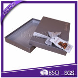 Dulces del cajón de lujo/trufas/fabricante de empaquetado del rectángulo del chocolate