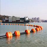 20インチ560mmのHDPEの浮遊浚渫機の管、HDPEの浚渫機の管