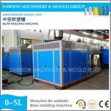 0~5L HDPE pp. Joghurt-Flaschen-Blasformen-Maschine