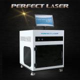승진 선물을%s 3D 결정을%s 향상된 Laser 조각 기계