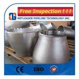 OEMのステンレス鋼の詐欺の減力剤Eccの減力剤