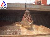 آليّة وحيد حبل محارة إختطاف دلو لأنّ نوع فحم