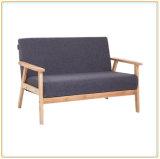 صنع وفقا لطلب الزّبون [إيوروبن] أسلوب ماليزيا يثبت أريكة خشبيّة أثاث لازم