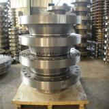 201, 202, 304, 316, 430, 410plaque en acier inoxydable Raccords de tuyauterie à embase