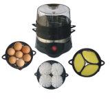 Gli apparecchi di cucina comerciano il vapore all'ingrosso portatile dell'uovo di protezione Anti-Asciutta
