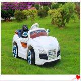 Fahrt spielt nachladbares elektrisches Fernsteuerungsauto für Kinder