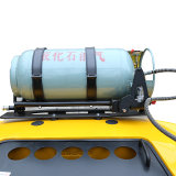 5.0 тонн сжиженного нефтяного газа и бензина вилочного погрузчика