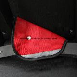 Tampas do Cinto de segurança automóvel, ajuste a alça da tampa de segurança automóvel para crianças