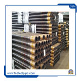 ASTM A106 de alta qualidade Gr. B Tubo de aço carbono sem costura / ASTM A106 Gr. Tubo de Aço Sem Costura B / A106 Gr. B Tubo de Aço