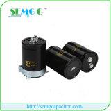 160V de Motor 22000UF stelt Elektrolytische Condensatoren met roHS-Compatibel systeem in werking