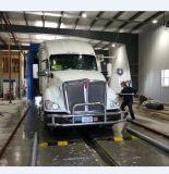 Automatische Lastwagen-Waschmaschine für Bus-sauberes Gerät