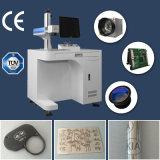 máquina de marcação a laser para frasco de plástico