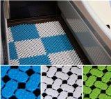 Новые яркие ванны коврик четырех цветов