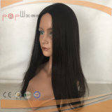 Pleno de la cutícula intacta la mujer peluca médicos (PPG-L-01725)