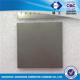 Yg6X, bloco do carboneto de tungstênio Yg15 para montar