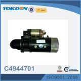 701 Controlemechanisme van het Begin van de Generator van de Delen van de generator het Zeer belangrijke Auto