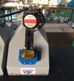 Máquina de mezcla del graduador del color volumétrico plástico de Masterbatch