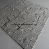 Fácil instalar los azulejos de suelo grises ahorros de energía de la cocina