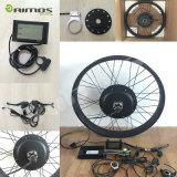 """26 """" 20 """" kits eléctricos de la conversión de la bicicleta"""