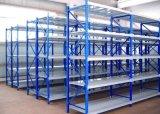 Como Certificado4084 eISO9001Média Depósito Longspan prateleiras de armazenamento/rack