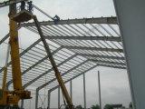 """H"""" стали Сборные стальные конструкции зданий для завода, Рабочего совещания"""