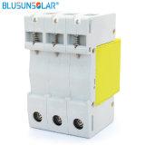 3p 20 ка 110V 220 V AC DIN SPD Anti-Lightning защиты от перенапряжения устройство защиты от перенапряжения