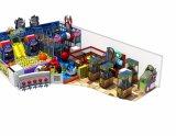 新しいキャンデーの主題は屋内運動場のおもちゃをからかう