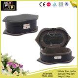 Contenitore cosmetico di plastica di coperchio del sacchetto (8044R2-1)