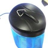 Asesino eléctrico del mosquito del insecto de Zapper del fallo de funcionamiento con el tubo ULTRAVIOLETA de la lámpara 9W