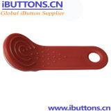 赤いFobのドライバー識別TM1990A-F5 iButton