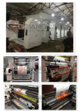 2018 Control por ordenador la máquina de impresión huecograbado para la película de plástico
