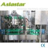 macchina di riempimento gassosa di sigillamento della latta di alluminio della bevanda 2500cph
