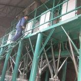 Getreidemühle des Weizen-80tpd mit Ersatzteilen (80t)