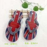 EVA Flip флоп мужчин ПВХ единственной новой обуви