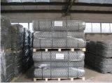 ISO9001 maglia Anti-Arrugginita 2m*1m*1m di Gabion del cestino dello SGS Gabion