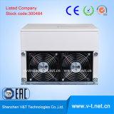 Controle 200V/400V VFD 3.7 de /Torque do controle de Vectol da baixa tensão de V&T V6-H a 37kw
