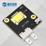 Flip Chip de alta potencia 500W 15500mA 30-36V 30000-35000lm módulo LED