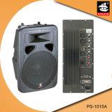 Aktiver PROplastiklautsprecher PS-1015A pA-15 Zoll BI-AMPERE 200W